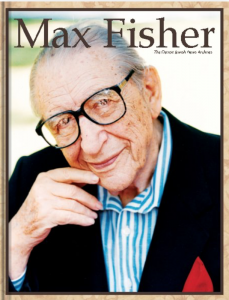 Max Fisher